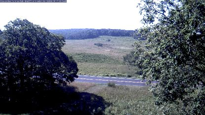 Big Meadows 2 webcam image (updated every 15 min)