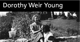 Dorothy Weir Young Banner