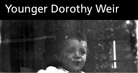 Younger Dorothy Banner