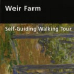 Self Guiding Walking Tour
