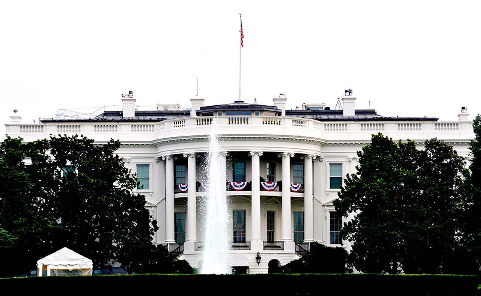 The white house tour president 39 s park white house u s for The white housse