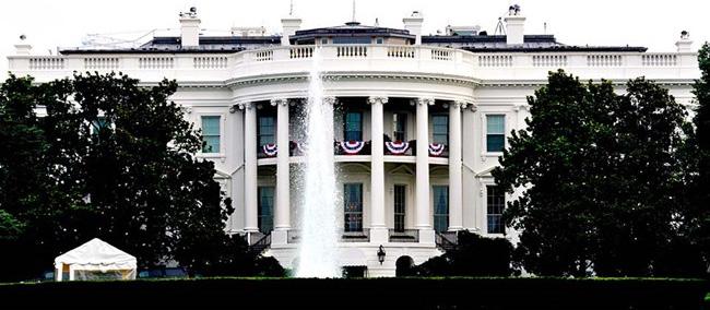 The White House Tour - President's Park (White House) (U.S ...
