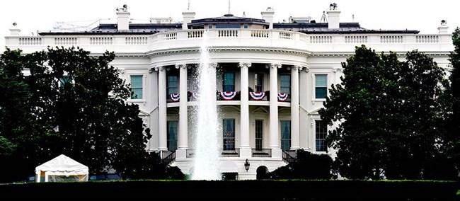 The White House Tour President S Park White House U S
