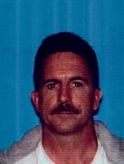 Photo of missing person Brian George Brunell