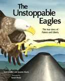 Image of The Unstoppable Eagles book cover