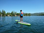 Whiskeytown SUP program