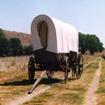 replica wagon