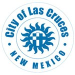 Logo for the city of las cruces