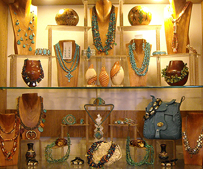 White Sands Trading Jewelry