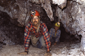 Jim Lindley Crawling Under Cratework