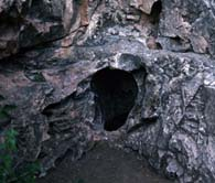 Natural Entrance to Wind Cave