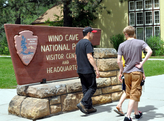 Free cave tours will be offered to visitors at Wind Cave on June 21.