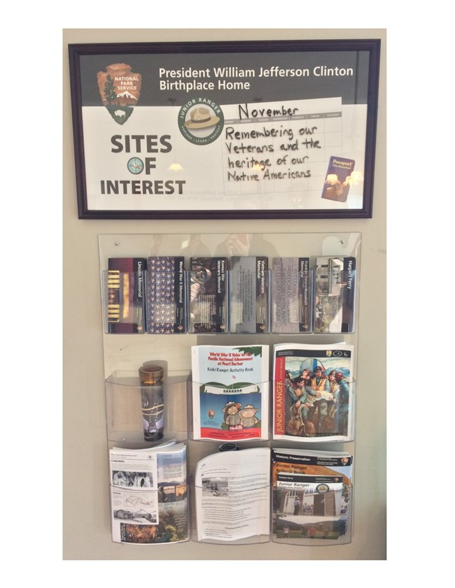 WICL Other Sites Display
