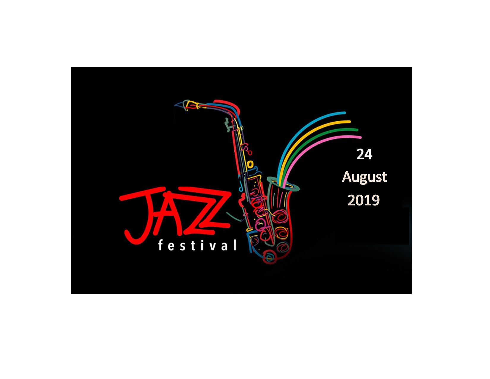 2019 Jazz Festival Image