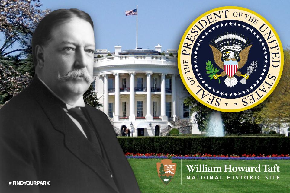 Event Details - William Howard Taft National Historic Site (U S