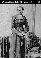 "Harriet Tubman ""The Moses of Her People"""