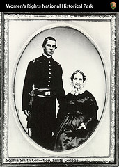Martha and William Wright, Acting on Beliefs