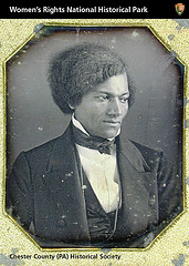 Frederick Douglass Human Rights Advocate