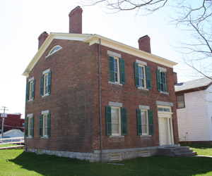 M'Clintock House