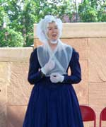 eleanor stearns as lucretia mott