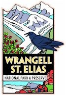 St Wrangell Elias National Park Poster