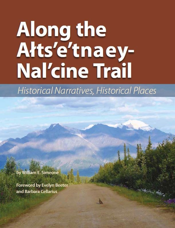 Along the A-N Trail cover