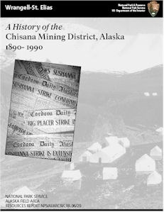 History of the Chisana Mining District