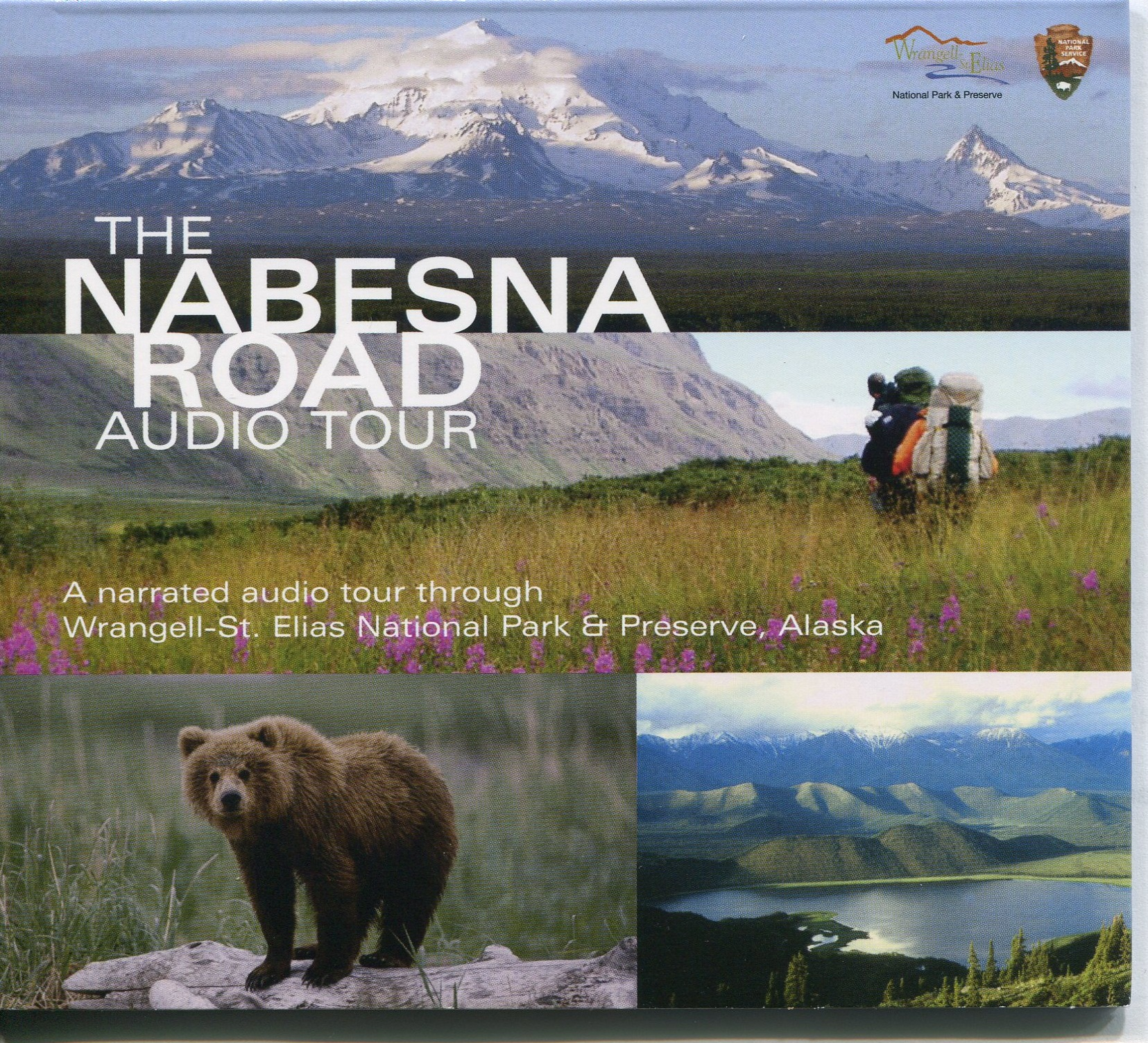 Nabesna Road Audio Tour