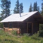 Backcountry Cabin