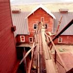 Take a tour INSIDE the Kennecott Mill