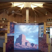Wupatki Visitor Center