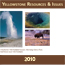 Explore Yellowstone's Resources & Issues