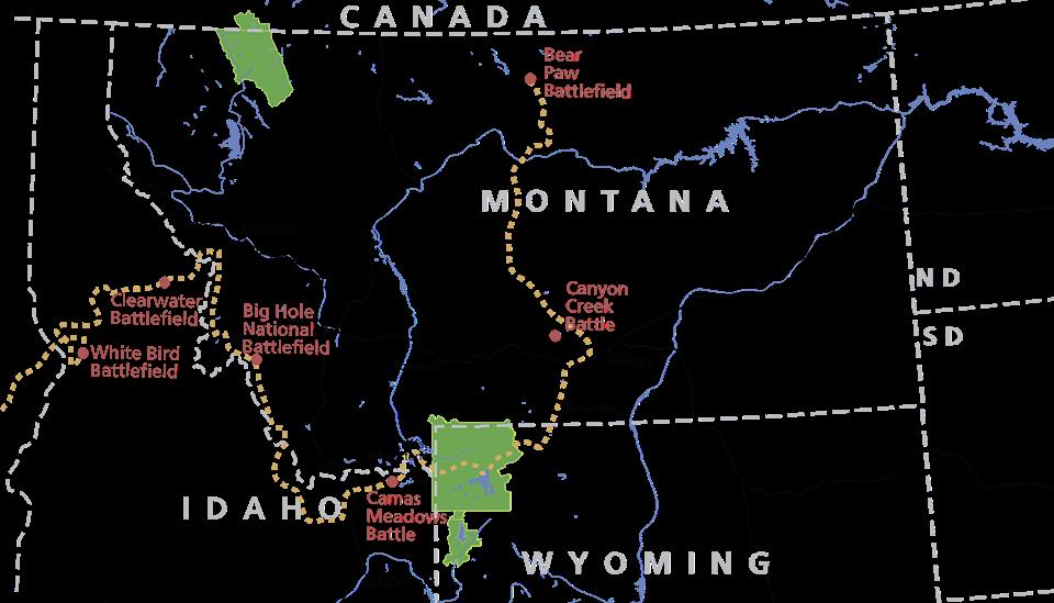 Yellowstones Hot Secret EnglishOŠAca Grand Teton Yellowstone - Yellowstone on a map of the us