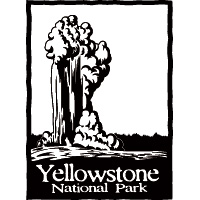 Coloring Book Yellowstone National Park U S National