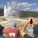 In Depth - Predicting Old Faithful