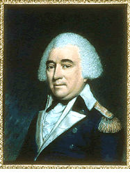 Brigadier General Anthony Wayne