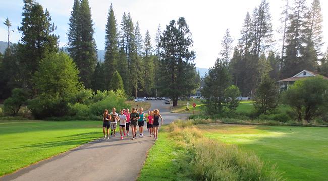 Run With A Ranger On The Wawona Meadow Loop Yosemite