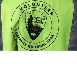 Image of Volunteer Vest