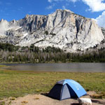 Camping in Yosemite's Backcountry