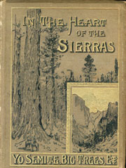 Cover of James Mason Hutchings' book
