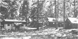 Yosemite Institute Campus