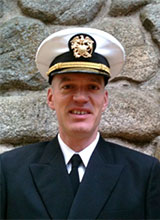 LCDR Groves, MD