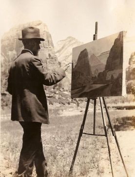 Park Art|My WordPress Blog_36+ National Park Artist In Residence 2020  Gif