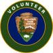 Volunteer In Parks Patch