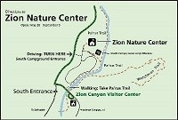 Zion Nature Center