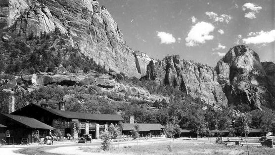 Zion Lodge Zion Lodge. Lodging Icon