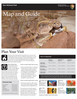 Map and Guide